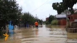 Survivors In Southern Russia Recount Deadly Floods