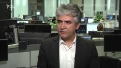 «Страшний і сумний день» для афганської служби Радіо Свобода (відео)