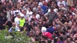 Тбилиси давится за билетами на футбол