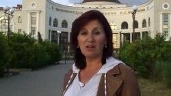 Ольга Огородник про порушення судових приставів в анексованому Севастополі