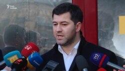 Насіров і прокурор прокоментували найбільшу в історії України грошову заставу (відео)