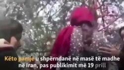 Iran: Arrestohet dhunshëm gruaja pa mbulesë