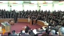"""Дар Тоҷикистон """"Одобномаи додрасҳо """" қабул шуд"""