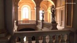 Реконструкція Маріїнського палацу: 30% за 8 років