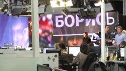 """40 дней без Немцова. Концерт на """"Дожде"""""""