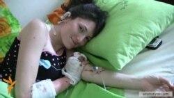 Գերմանացի մասնագետ է հրավիրվել՝ փուչիկների պայթյունից տուժածներին վիրահատելու
