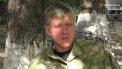 У нас є нова каста офіцерів, які довели свою професійність на війні – Микола Тихонов