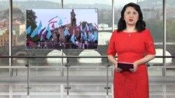 """Новости радио """"Азаттык"""", 18 май"""