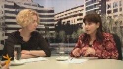 «Տեսակետների խաչմերուկ», 15 մայիսի, 2010-3