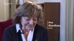 Ana Blandiana: Libertatea este ceea ce am câștigat indubitabil în 1989