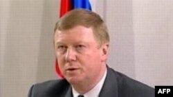 Анатолий Чубайс, как ожидается, появится в зале судебных заседаний завтра