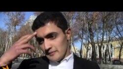 Нигоҳи тоҷикон ба вазъ дар Украина