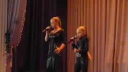 Десятирічна Анастасія Петрик представлятиме Україну на дитячому пісенному конкурсі «Євробачення-2012»