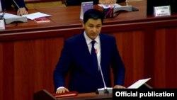 Улугбек Марипов
