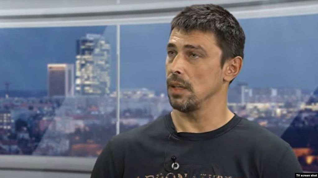 Aleksandr Franchetti
