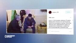 Час Тимура Олевского, 28 ноября