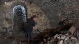 Подземные ходы водного пути