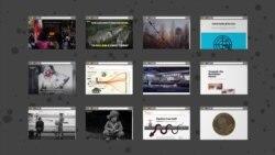 Мультимедийные материалы РСЕ/РС удостоены премии Эдварда Марроу