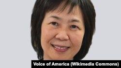 Kelu Chao, vršiteljica dužnosti izvršnog direktora USAGM