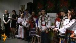De la Bologna: La mulți ani, Moldova!