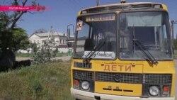 18 км на попутке до школы: как ездят на учебу дети в Дагестане