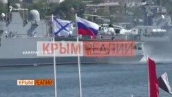 Скоро! «Все жители Крыма под угрозой» – Крым.Реалии ТВ (видео)