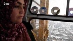 Сарвиноз Душанбеи навро бунёд мекунад
