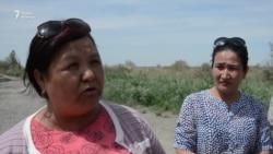 В Казалинске сократили зарплату санитаркам