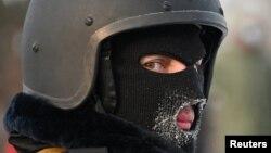 Задержания на акциях в поддержку Навального (фотогалерея)
