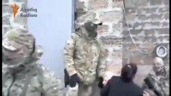 Русия полициясе кырымтатар өйләрен тенти