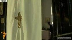Մյանմարի հայկական եկեղեցու հոգևոր սպասավորը հոգևորական չէ