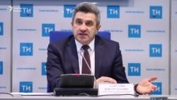 """Һадиуллин: """"Балалар бакчасында татар телен өйрәтү кала, ләкин мәҗбүри түгел"""""""