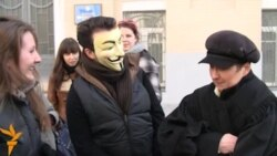 Громадські активісти вимагають дієвого законодавства проти дискримінації