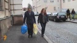 Բոգդան Դանիլիշինը ազատ արձակվեց բանտից
