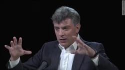 Борис Немцов: после крымского будет похмелье