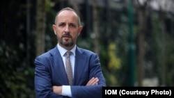 Peter Van Der Auweraert: Pitanje migrantske krize je pitanje za cijelu državu BiH