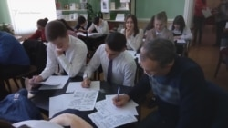 Как прошел этнографический диктант в Северной Осетии
