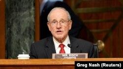 Председатель комитета Сената США по международным отношениям Джим Риш