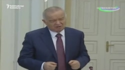 Karimov Says You Can't Stop The Internet