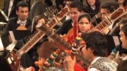 Mladi afganistanski muzičari na američkoj turneji