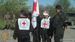 Armenia Swaps Azeri Captive For Dead Citizen