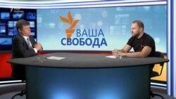 Ляльководи втратили контроль над ляльками – Риклін про «переворот» в «ЛНР»