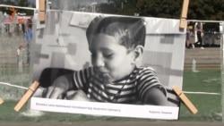 У Харкові показали «інший бік» переселенців (відео)