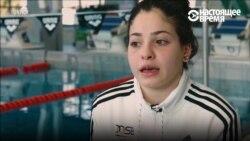 Атлеты из команды беженцев борются за нечто большее, чем только олимпийские медали