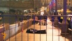 The Daily Vertical: Why No Memorial Concert For Nemtsov?