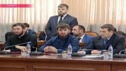 Глава Союза чеченской молодежи обещал помочь в поисках напавшего на дочь Емельяненко
