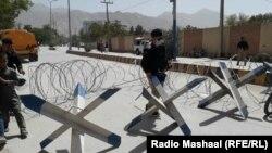 د پرلت مشرتابه ویلي چې دوی به له بلوچستان څخه نورو صوبو ته تلوونکې لارې هم تړي او له ولس څخه یې غوښتنه کړې چې مرسته ورسره وکړي.