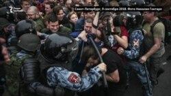 """""""Полиция перестала различать митингующих и журналистов"""""""