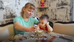 From A Russian Orphanage To A Family Of Their Own