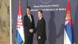 Susret Milanovića i Dačića u Beogradu
